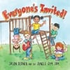 Jason Didner and the Jungle Gym Jam: Everyone