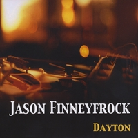 Jason Finneyfrock - Dayton CD Cover