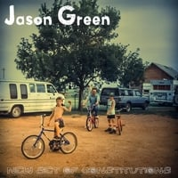 Jason Green: New Set of Constitutions