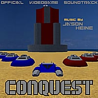 Jason Heine | Conquest (Video Game Soundtrack)