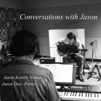 Jason Keiser & Jason Day | Conversations with Jason