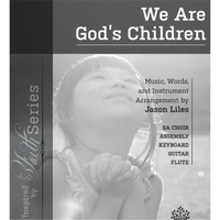 Jason Liles | We Are God's Children
