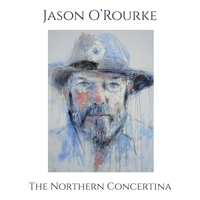 Jason O'Rourke | The Northern Concertina