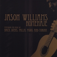 Jason Williams | Homenaje