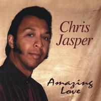Chris Jasper | Amazing Love