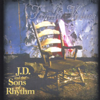 J.d. And The Sons Of Rhythm | Family Values