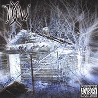 Cubierta del álbum de JAW