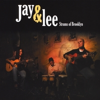 Jay & Lee | The Strums of Brooklyn