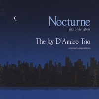 Jay D'Amico | Nocturne