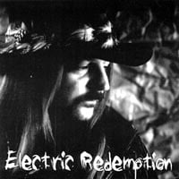 Jay Gordon | Electric Redemption