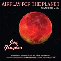 Jay Graydon | Airplay for the Planet (Remastered)