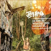 JAY HOAD: Stories For The Soul