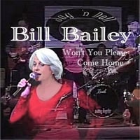 Jay 'n Doll | Bill Bailey Won't You Please Come Home