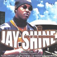 Jay Shine   King Of Da Underground   CD Baby Music Store