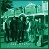 Jay Wayne: Emerald (feat. Jay Wayne Band)