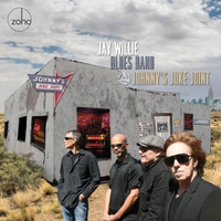 Jay Willie Blues Band | Johnny's Juke Joint