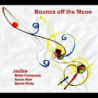 JazZen | Bounce off the Moon