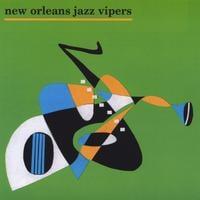 Copertina di New Orleans Jazz Vipers