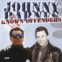 Johnny Barnes | Known Offenders