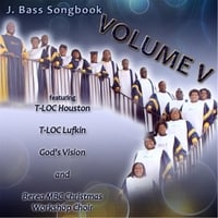 J. Bass | J. Bass Songbook, Vol. 5