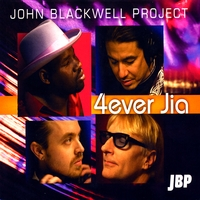 John Blackwell Project | 4ever Jia