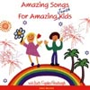 Judy Caplan Ginsburgh: Amazing Songs For Amazing Jewish Kids