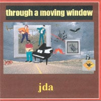 THE JDA PROJECT | Through A Moving Window