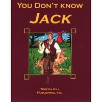 John David Hickey and Dylan Spevack Willcock | You Don't Know Jack