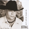 JAY D HENLEY: Perfectly Normal