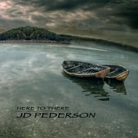 J.D. Pederson | Here to There