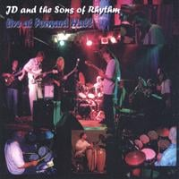 J.D. and the Sons of Rhythm | Live at Forward Hall
