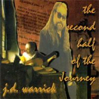 JD Warrick | The Second Half of the Journey