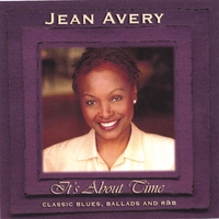 Jean Avery | It's About Time