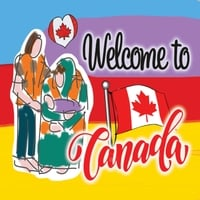 Jeanette Arsenault & Marie-Lynn Hammond | Welcome to Canada