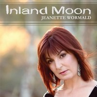 Jeanette Wormald | Inland Moon