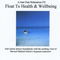 Jean Fain | Float to Health & Wellbeing