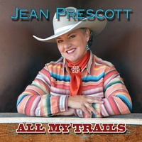 Jean Prescott | All My Trails
