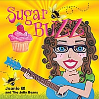 Jeanie B! and The Jelly Beans | Sugar Buzz