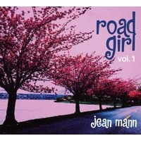 Jean Mann | Road Girl, Vol. 1