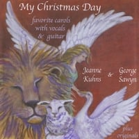 Jeanne Kuhns & George Sawyn | My Christmas Day