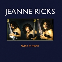 Jeanne Ricks | Make it Work!