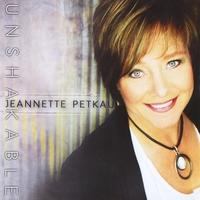Jeannette Petkau: Unshakable