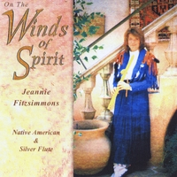 Jeannie Fitzsimmons | On The Winds of Spirit