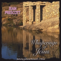 Jean Prescott | Whisperings of Jesus