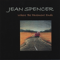 Jean Spencer | Where the Pavement Ends