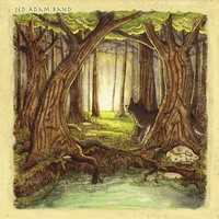 Jed Adam Band | Jed Adam Band - EP