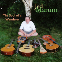 Jed Marum | The Soul of a Wanderer