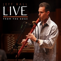 Jeff Ball | Live from the Edge