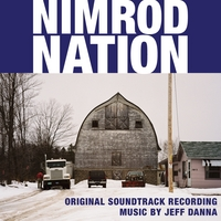 Jeff Danna | Nimrod Nation Original Soundtrack Recording
