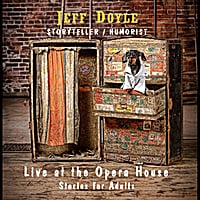 Jeff Doyle | Live at the Opera House